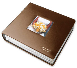 Art Leather Wedding Albums